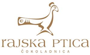 Rajska ptica logo | Ljubljana-Rudnik | Supernova