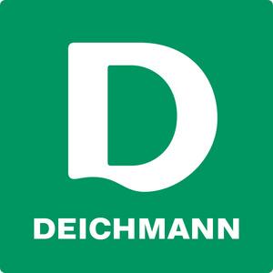 Deichmann logo | Ljubljana-Rudnik | Supernova