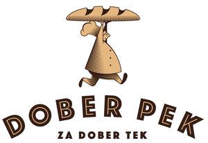 Dober pek za dober tek logo | Ljubljana-Rudnik | Supernova