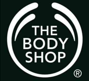 The Body Shop logo | Ljubljana-Rudnik | Supernova