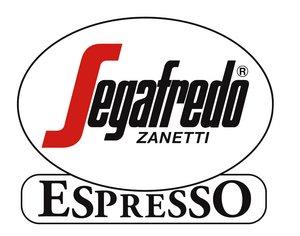 Segafredo logo | Ljubljana-Rudnik | Supernova