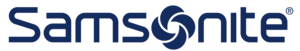 Samsonite logo | Ljubljana-Rudnik | Supernova