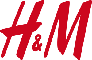 H&M logo | Ljubljana-Rudnik | Supernova