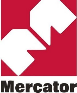 Mercator logo | Ljubljana-Rudnik | Supernova