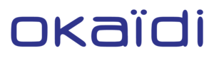 Okaïdi logo | Ljubljana-Rudnik | Supernova
