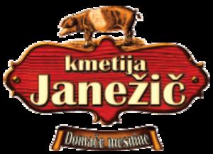 Kmetija Janežič logo | Ljubljana-Rudnik | Supernova