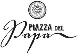 Piazza del Papa logo | Ljubljana-Rudnik | Supernova