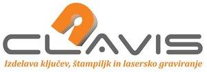 Clavis logo | Ljubljana-Rudnik | Supernova